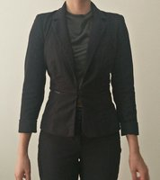 Used Black Blazer in Dubai, UAE