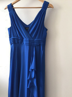 Used Petite Party/Night Dress in Dubai, UAE