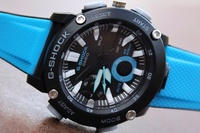 Used ◇G-Shock JAPAN | Carbon Guard Edition in Dubai, UAE