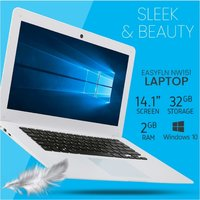 Used Brand New easydun laptop 2gb ram in Dubai, UAE