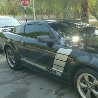 Used ford mustang 2006 4 sale 22000 dhr in Dubai, UAE