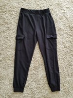 Amisu black pants from New Yorker shop