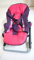 Used Juniors Purple baby rocker in Dubai, UAE