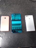 Used Alcatel,oppo (with new box) and huawei in Dubai, UAE