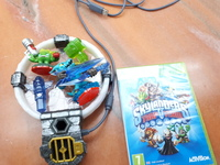 Used Skylander trap team for xbox 360 in Dubai, UAE
