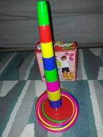 Used Quoits very entertaining toy in Dubai, UAE