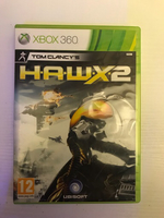 Used HAWX 2 XBOX360 PAL in Dubai, UAE