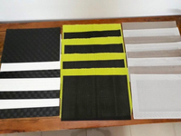 Table mat 15 pieces