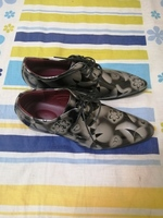 Used Brand new Casual shoes size 43 in Dubai, UAE