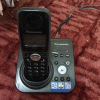 Used Panasonic Telephone in Dubai, UAE