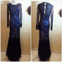 Used Fabulous long gown fashions...😊😊😊 in Dubai, UAE