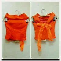 Used New crop top small size in Dubai, UAE