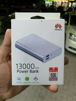 Used HUAWEI POWER BANK 13,000 mAh in Dubai, UAE