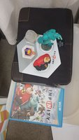 Used Wii U game (Disney Infinity) NTSC in Dubai, UAE