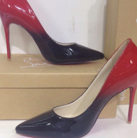 Brand New Christian Louboutins So Kate Size 38
