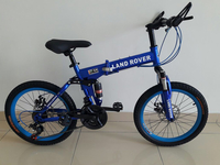 "Used New 20"" Landrover Folding bike 🚴  in Dubai, UAE"