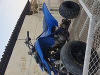 Used Raptor 660cc in Dubai, UAE