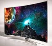 Used Samsung 88 inch carved  suhd for sale in Dubai, UAE