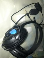Headphones playstation 4