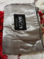 Used Beautiful silver warming duvet in Dubai, UAE