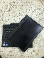 Used Lenevo talbt touch screen in Dubai, UAE
