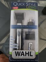 Used Wet/Dry All in One Trimmer in Dubai, UAE
