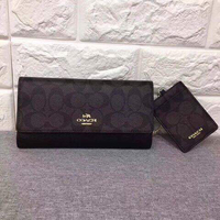 Used authentic coach wallet brandnew in Dubai, UAE