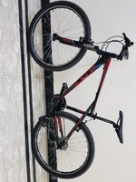 Used GT mountain bike in Dubai, UAE