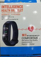 Used M3 health bracelet new in Dubai, UAE