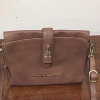 Adolfodominguez sling bag preloved