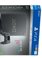 Used Sony PS4 1TB Days of Play Limited Editio in Dubai, UAE