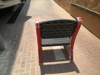 Used Garden Chair in Dubai, UAE