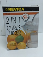 Used Juicer * no power* in Dubai, UAE