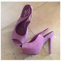 Used Purple Heels in Dubai, UAE