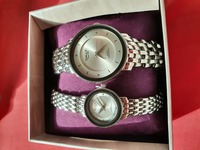 Used Omax pair watch in Dubai, UAE