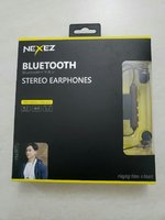 Used NEXEZ BLUETOOTH EARHONE in Dubai, UAE
