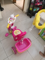 Used Used Bicycle Bike for Babies and Kids in Dubai, UAE