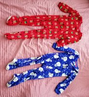 Used Christmas pyjamas in Dubai, UAE