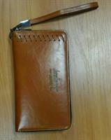 men's baellery business clutches wallet, long wallets men money purse