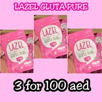 Used LAZEL GLUTA 3 FOR 135 in Dubai, UAE