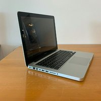 "Used Apple macbook 13"" in Dubai, UAE"