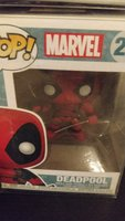 Used POP Funko deadpool in Dubai, UAE