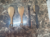 Used Wooden spoon  in Dubai, UAE
