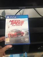 Used Need for speed payback PS4 in Dubai, UAE