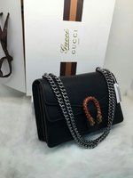 "GUCCI ""Dionysus"" LADIES HANDBAG "