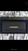 Used Brand New Authentic Versace Wallet. in Dubai, UAE