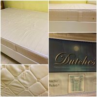 Used Mattress -made in canada in Dubai, UAE