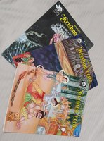 Used Krishna Leela books in Dubai, UAE