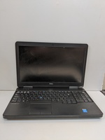 Used Dell latitude E5540.  * Dead* in Dubai, UAE