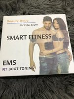 Used Smart fitness mobile gym in Dubai, UAE